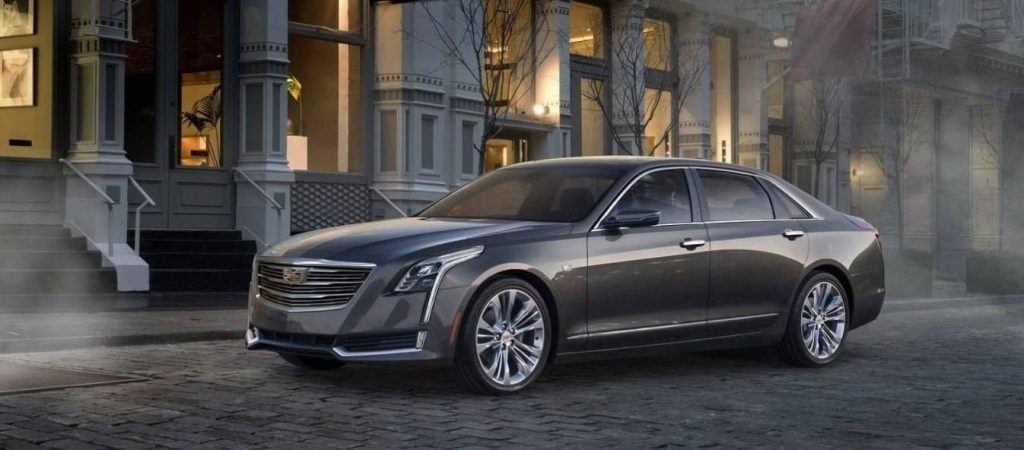 12 Best 2020 Cadillac Ciana Release Date