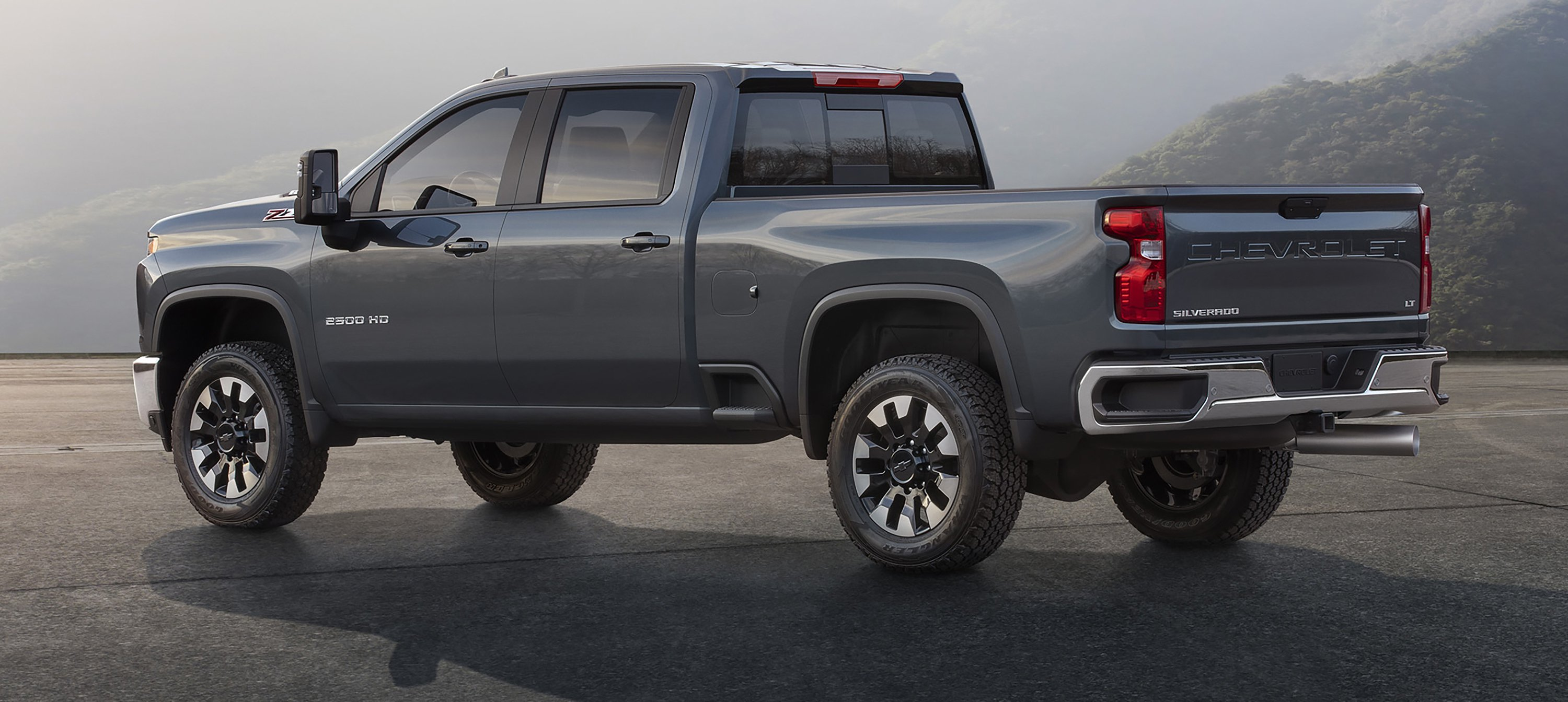 12 Best 2020 Chevrolet Silverado Interior