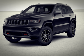 12 Best 2020 Grand Cherokee Srt Images