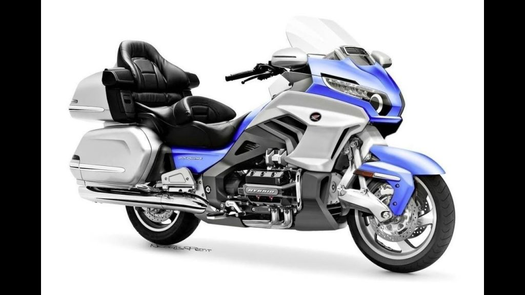 12 Best 2020 Honda Gold Wing Performance and New Engine