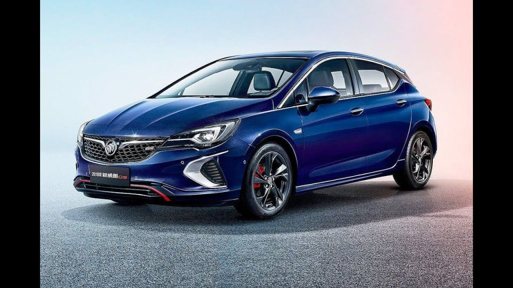 12 Best 2020 New Astra Exterior