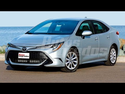 12 Best 2020 Toyota Altis Speed Test