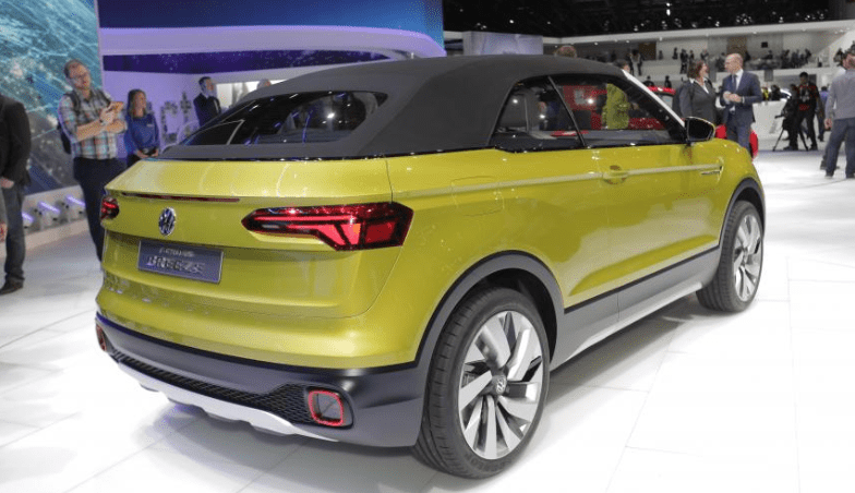 12 Best 2020 Volkswagen Cross Exterior