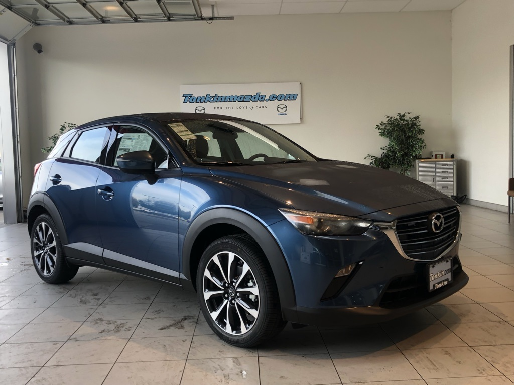 12 New 2019 Mazda Cx 3 Price Design and Review