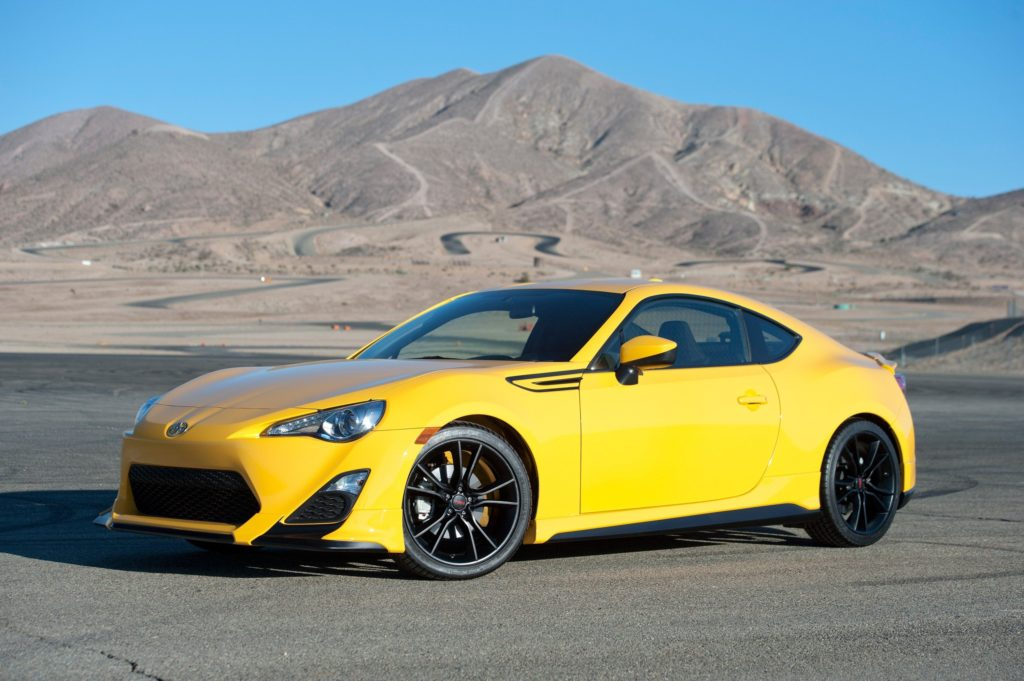 12 New 2019 Scion Fr S Concept