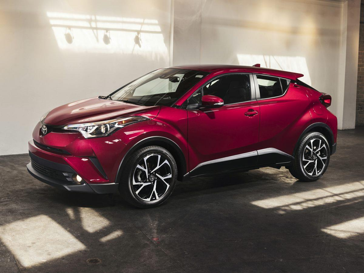 12 New 2019 Toyota C Hr Compact Photos