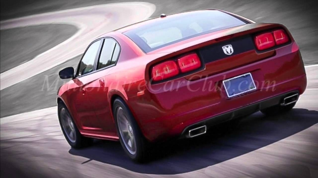 12 New 2020 Dodge Avenger New Review