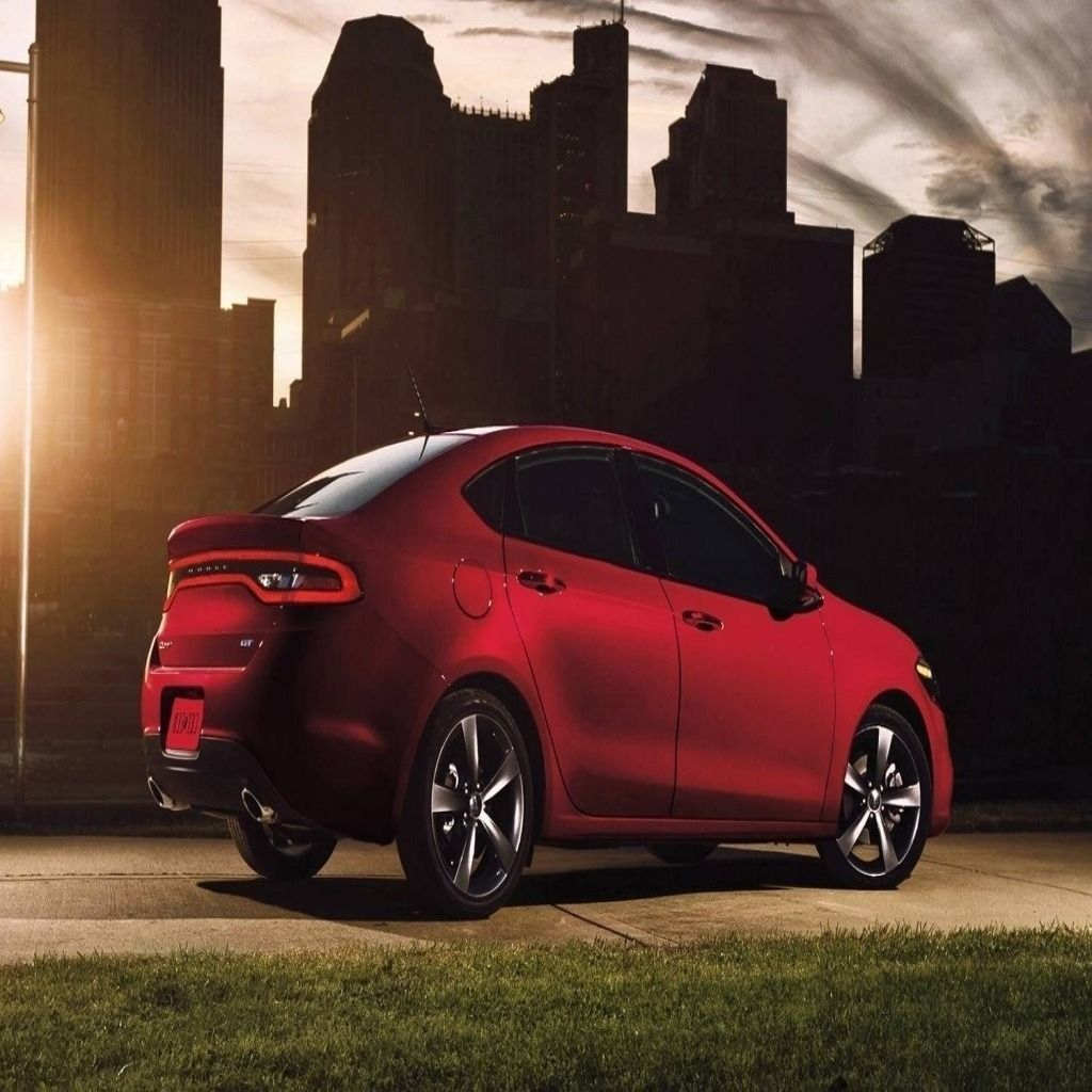 12 New 2020 Dodge Dart Srt4 Driving Art Photos