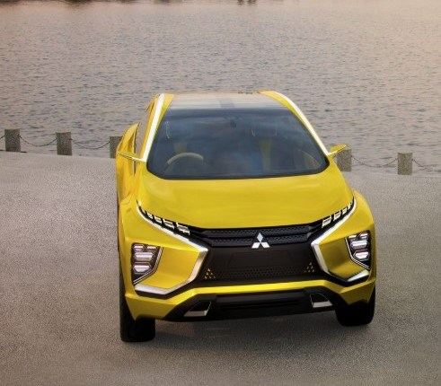 12 New 2020 Mitsubishi Outlander Picture