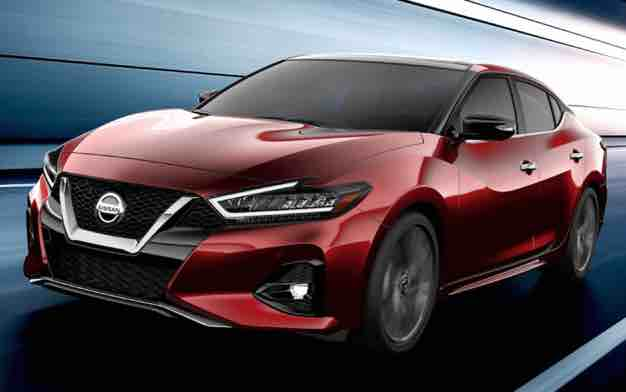12 New 2020 Nissan Maxima Nismo Concept and Review