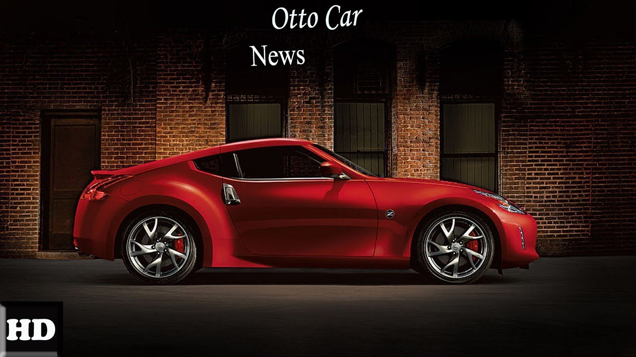 12 New 2020 Nissan Z Car New Review