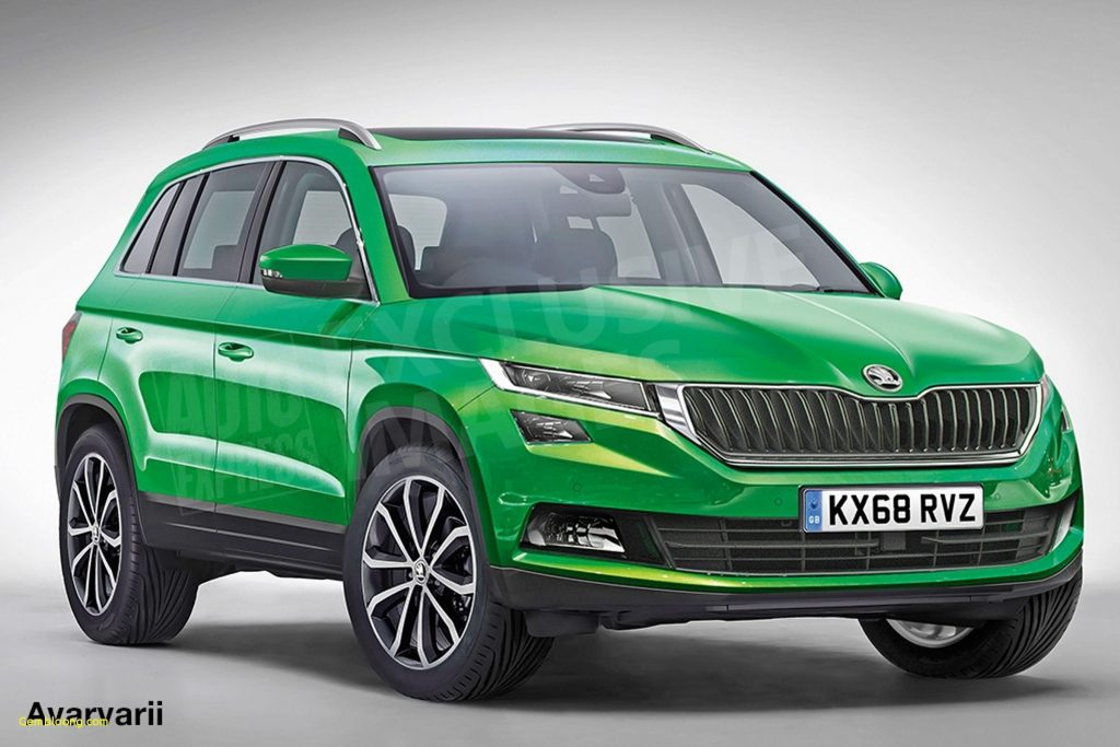 12 New 2020 Skoda Yeti India Egypt Concept and Review