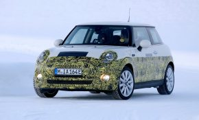 12 New 2020 Spy Shots Mini Countryman Price and Review