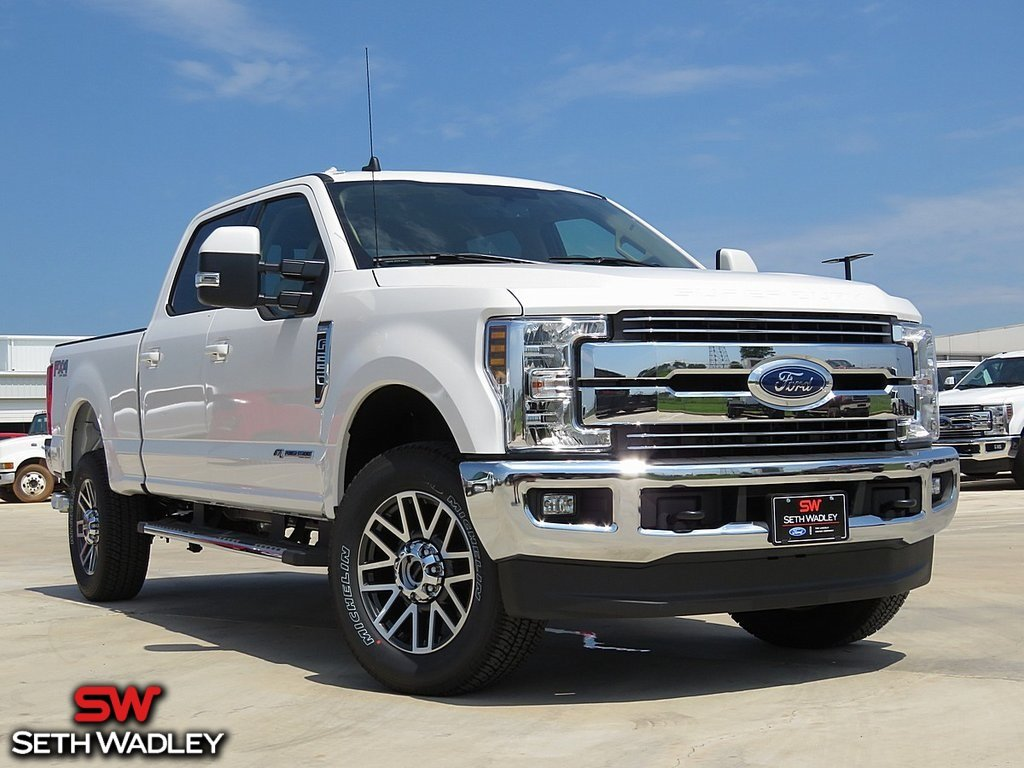 12 The 2019 Ford F 250 Overview