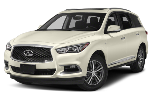 12 The 2019 Infiniti Qx60 Redesign