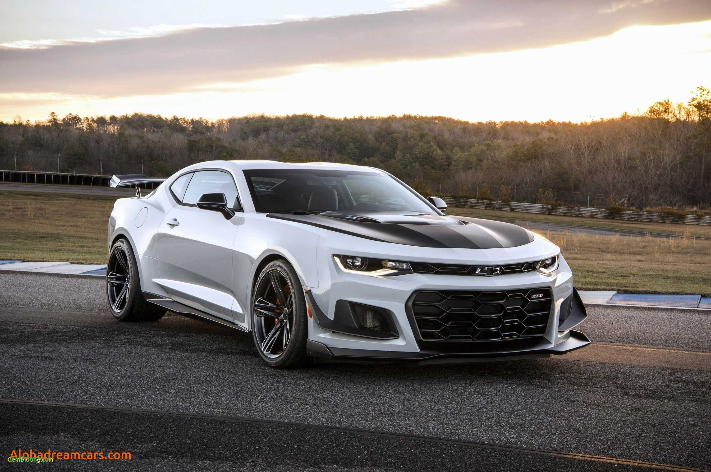 12 The 2019 Pontiac Firebird Pricing