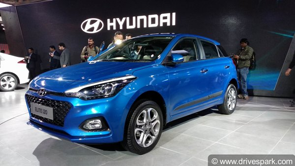 12 The 2020 Hyundai I20 Model