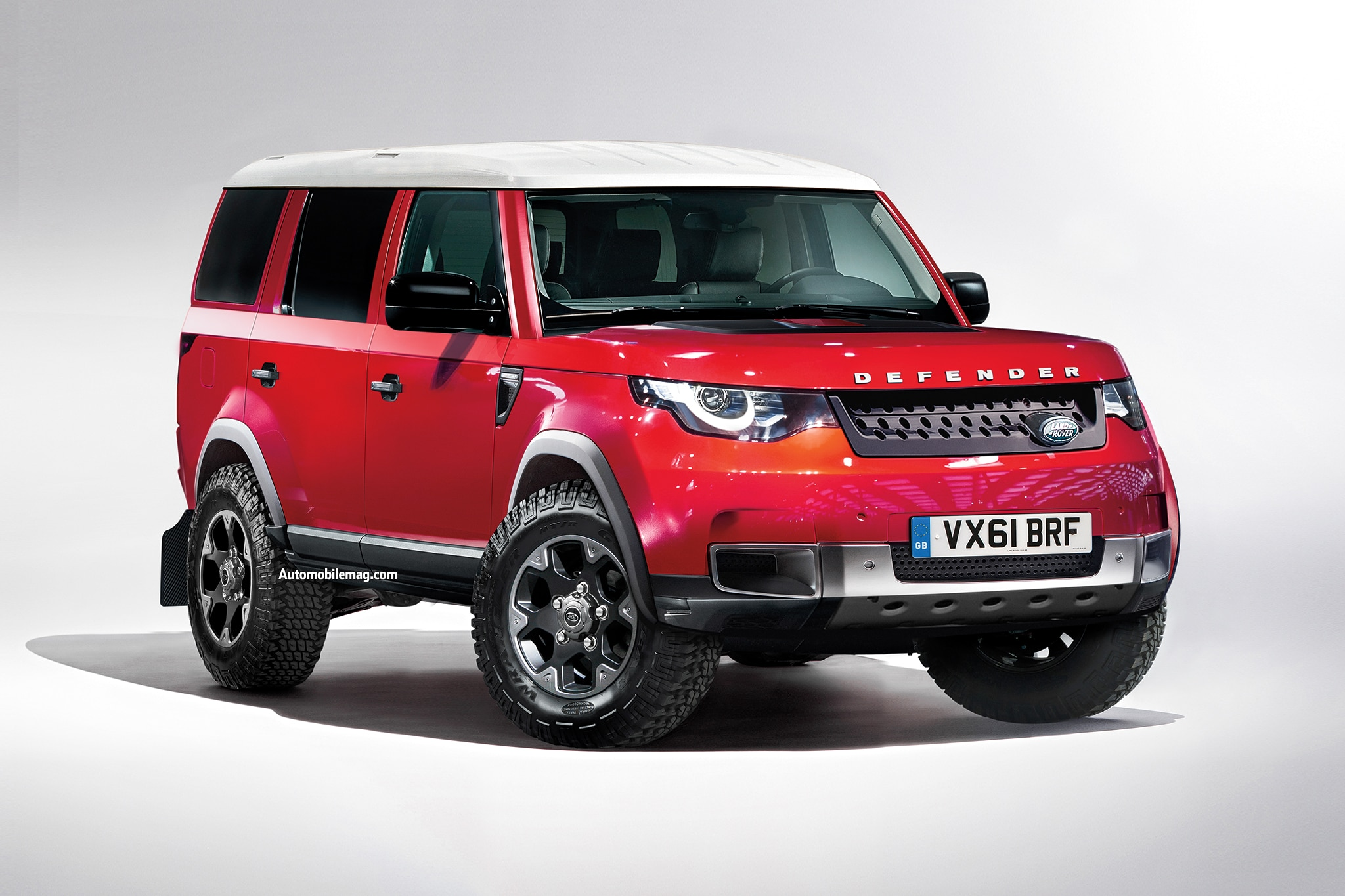 12 The 2020 Land Rover LR4 Specs and Review