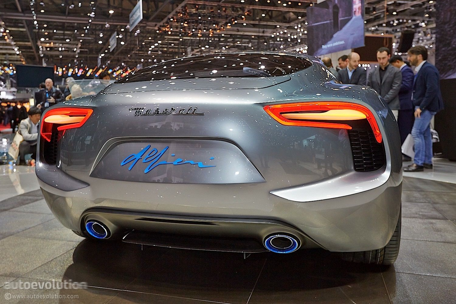 12 The 2020 Maserati Alfieris Rumors