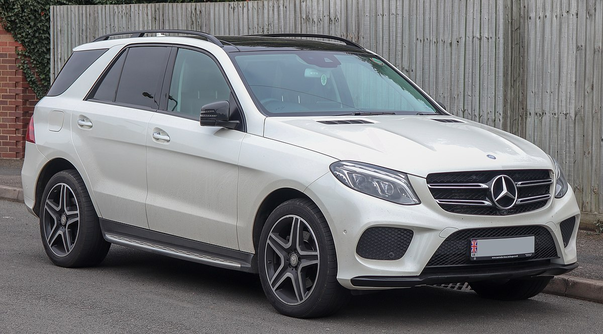 12 The 2020 Mercedes Ml Class Spesification