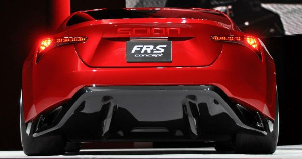 12 The 2020 Scion Fr S Release Date