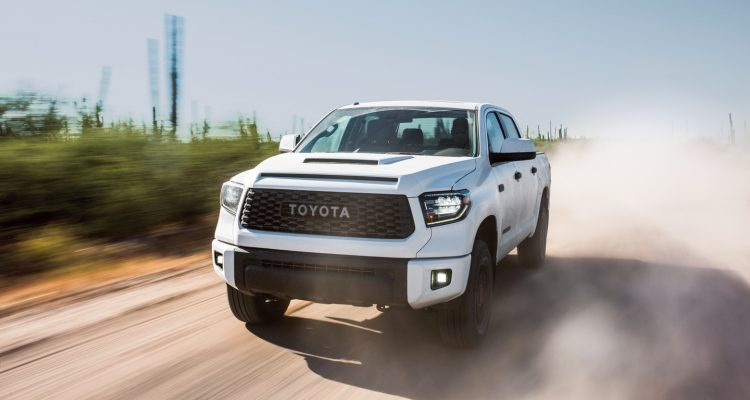 12 The 2020 Toyota Tacoma Diesel Performance