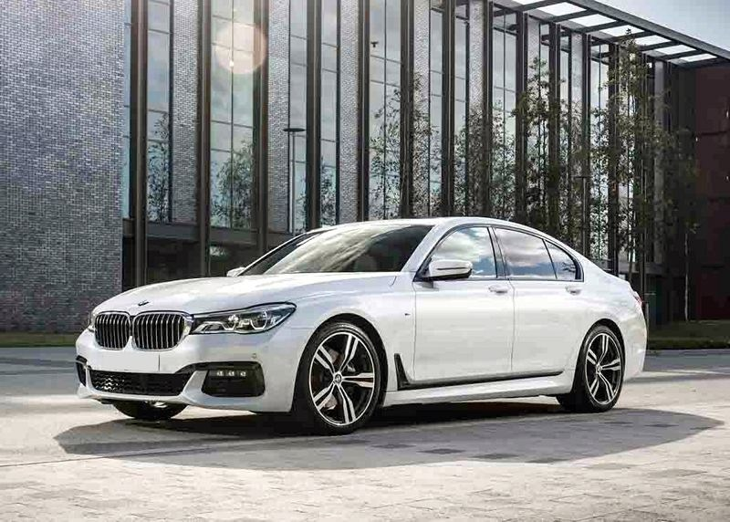 12 The Best 2019 BMW 750Li Xdrive New Model and Performance