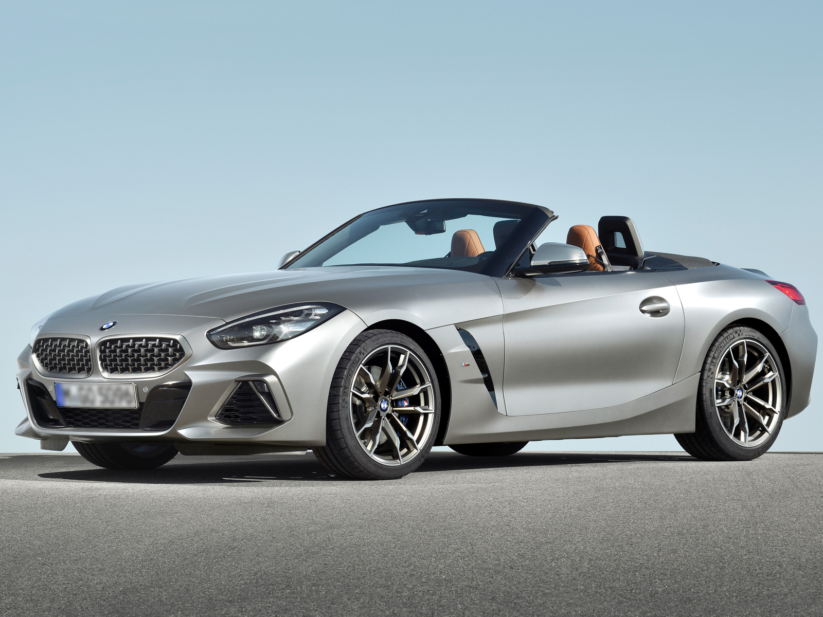 12 The Best 2019 BMW Z4 Roadster First Drive