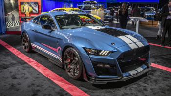 12 The Best 2019 Ford Mustang Shelby Gt500 Redesign and Review