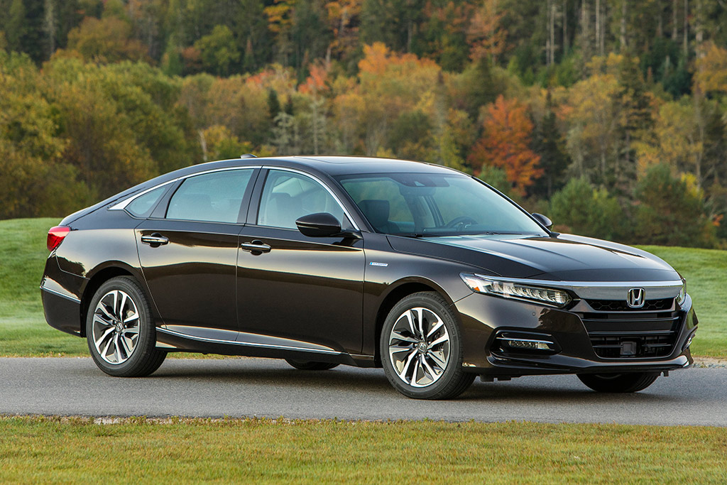 12 The Best 2019 Honda Accord Hybrid Spesification