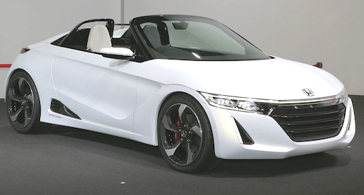 12 The Best 2019 Honda S2000 New Model and Performance