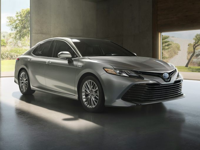 12 The Best 2019 Toyota Camry Se Hybrid Price Design and Review