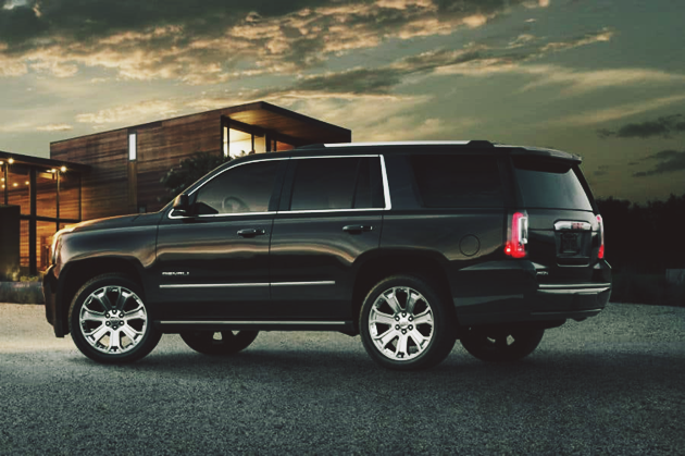 12 The Best 2020 Chevy Tahoe Ltz Spesification