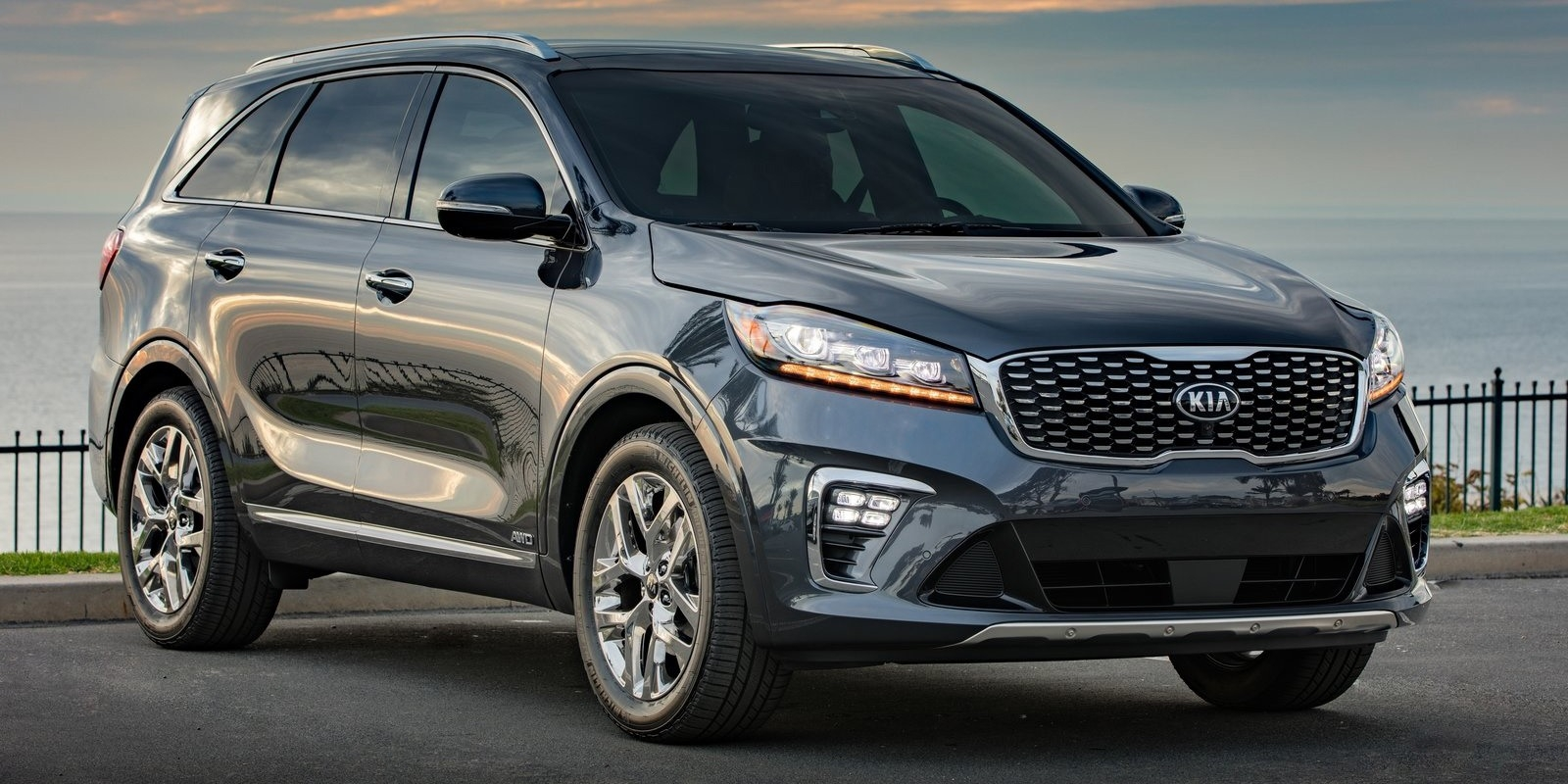 12 The Best 2020 Kia Sedona First Drive