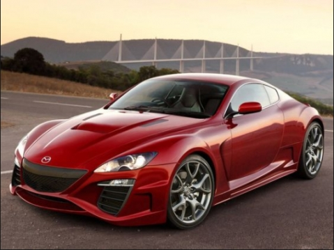 12 The Best 2020 Mazda RX7 Photos
