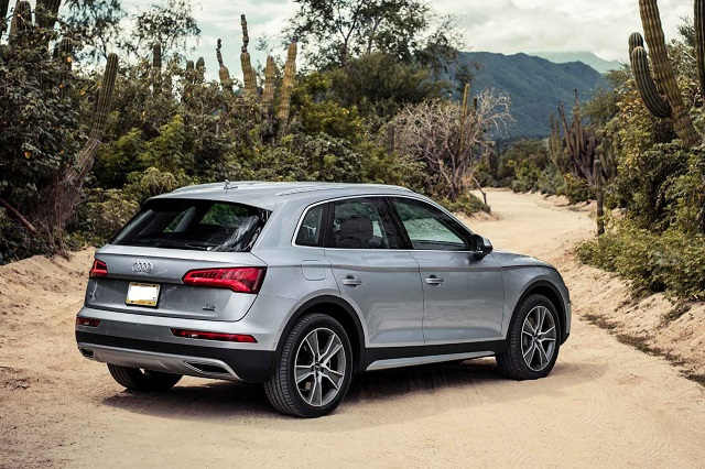 13 A 2020 Audi Q5 Price and Release date