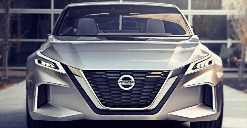 13 A 2020 Nissan Altima Exterior and Interior