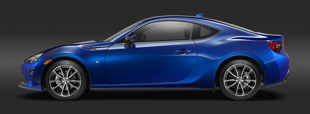 13 A 2020 Subaru BRZ Redesign and Review