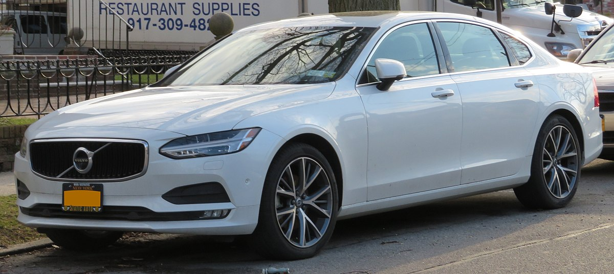 13 A 2020 Volvo V90 Specification New Model and Performance