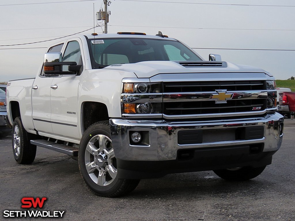 13 All New 2019 Chevy 2500Hd Duramax Photos