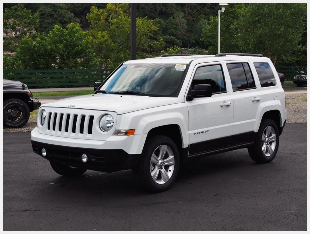 13 All New 2019 Jeep Patriot Pricing