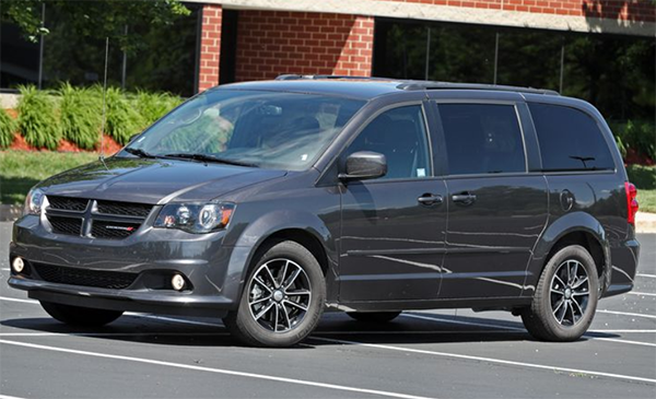 13 All New 2020 Dodge Grand Caravan Price and Release date