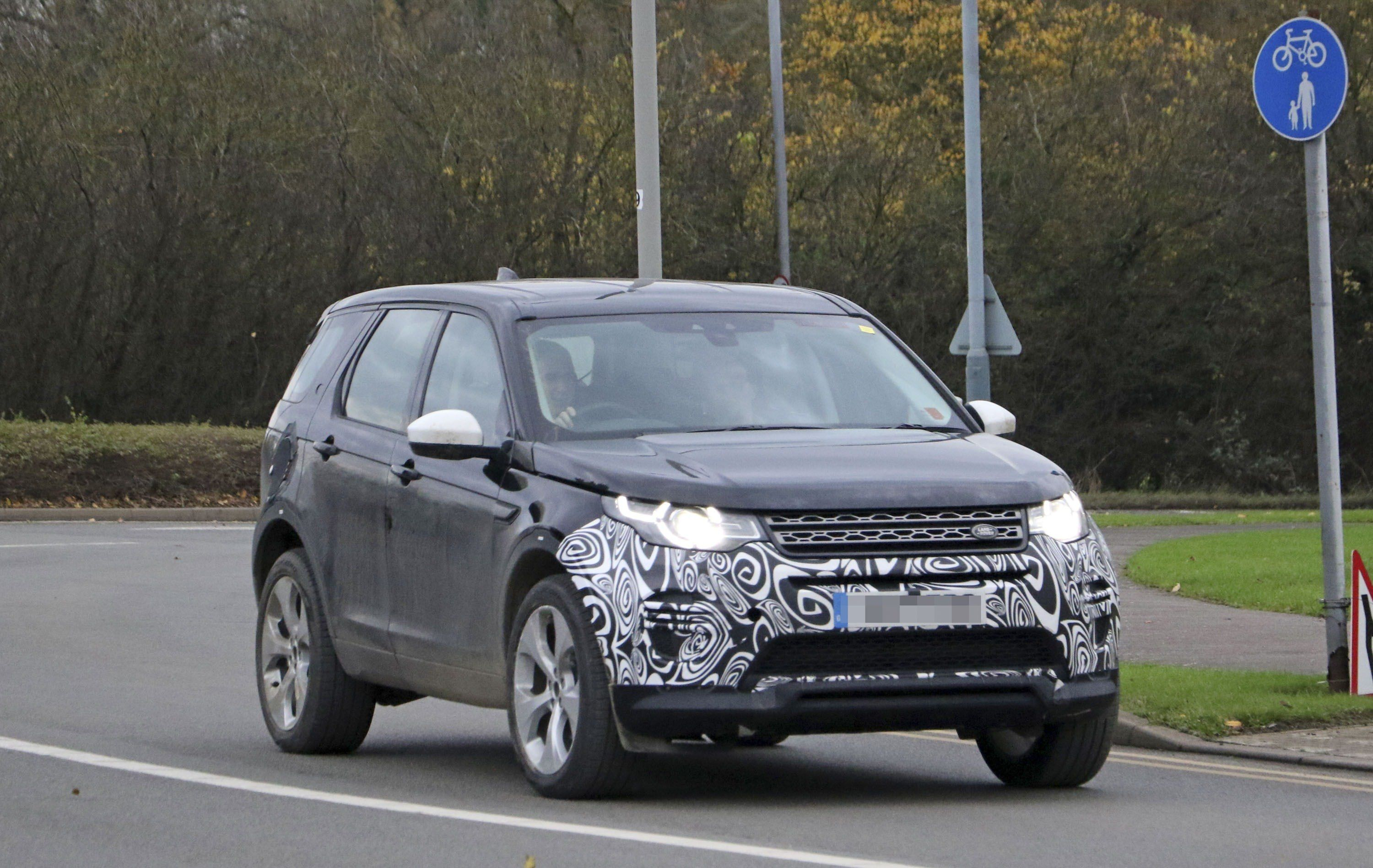 13 All New 2020 Land Rover Lr2 Redesign and Review