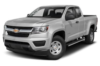 13 Best 2019 Chevy Colorado Going Launched Soon Wallpaper