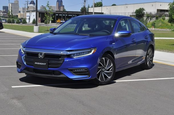 13 Best 2019 Honda Insight Images