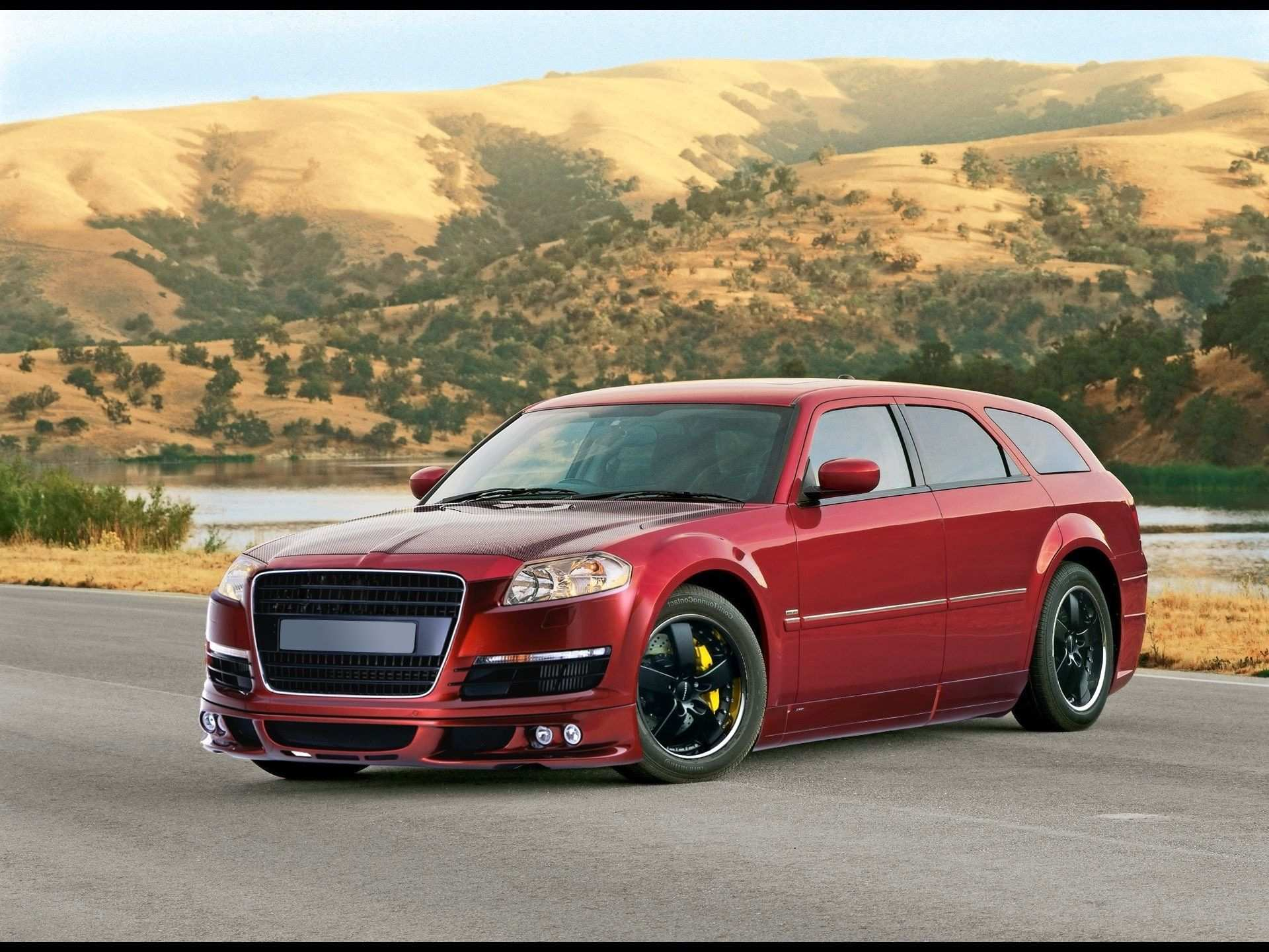 13 Best 2020 Dodge Magnum Research New