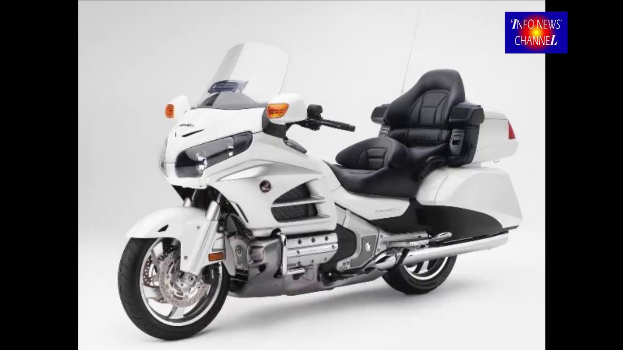 13 Best 2020 Honda Gold Wing New Review