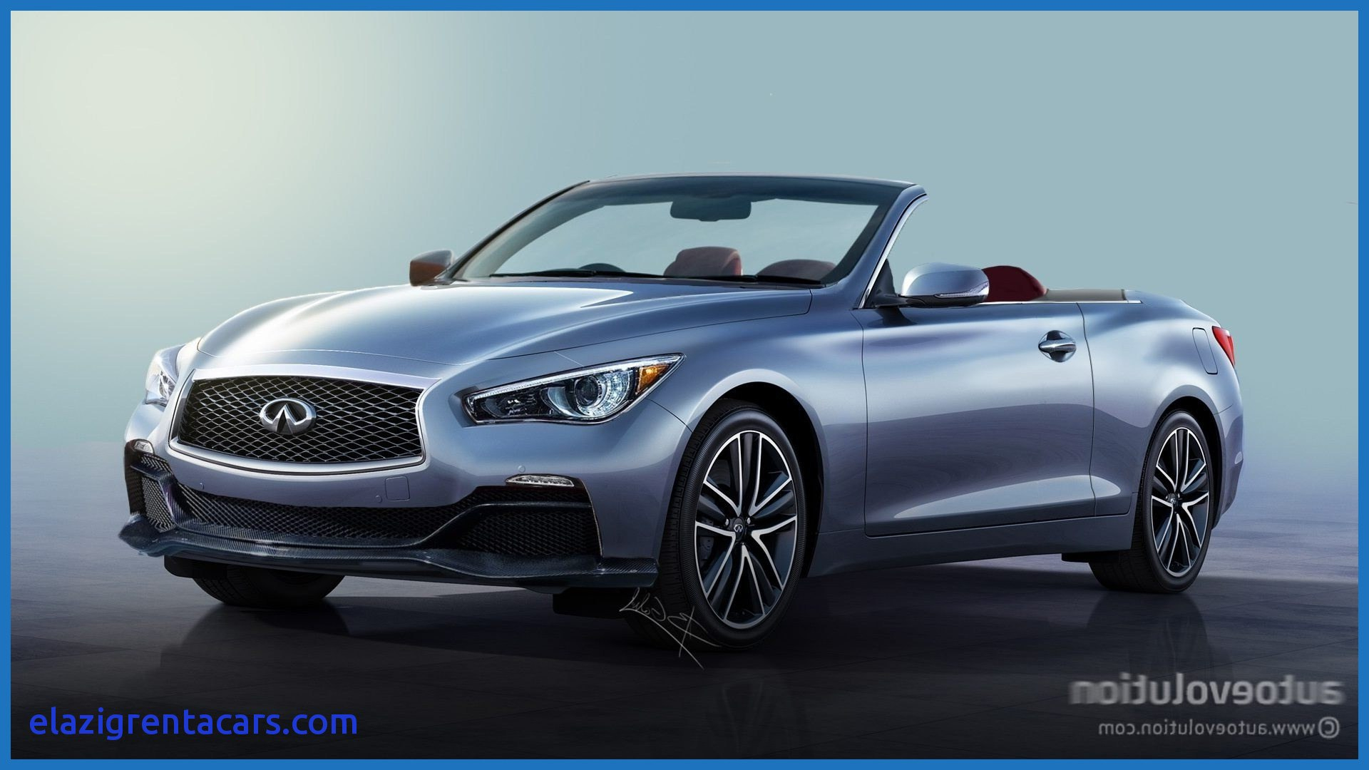 13 Best 2020 Infiniti Q60 Coupe Convertible Release Date