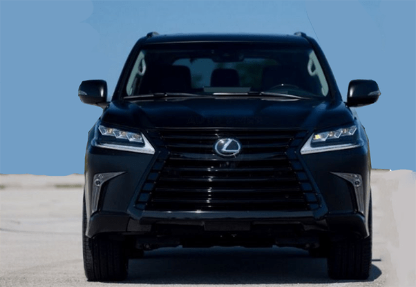 13 Best 2020 Lexus Gx Photos