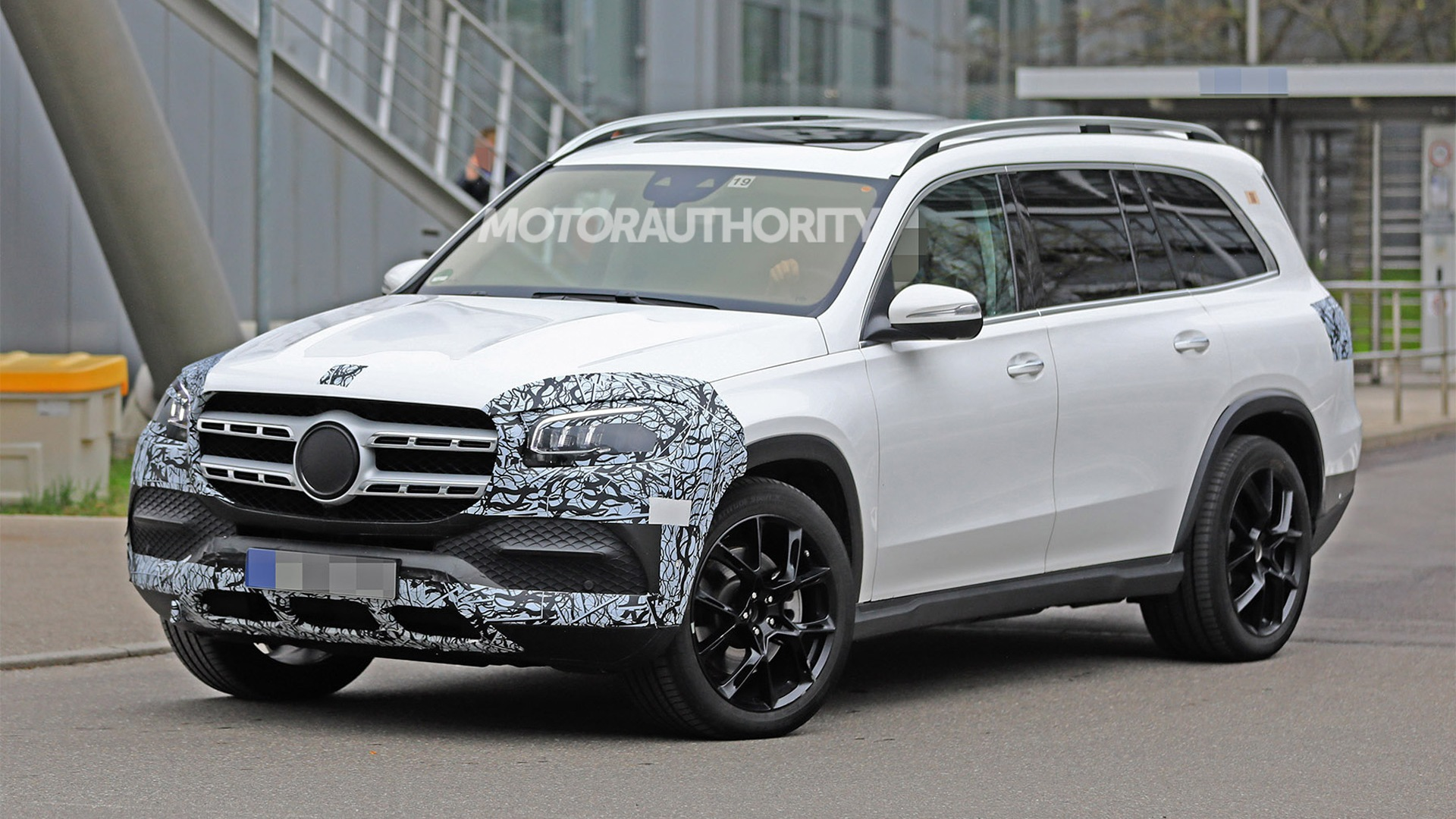 13 Best 2020 Mercedes Gl Class Redesign